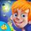 Kids Science Experiment Ideas Icon