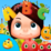 Let's Learn Fruits Vegetables Icon