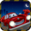Speedy Jumpy Car Rush Icon