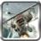 WW2 Dogfight Air Storm Pilot Icon