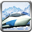 Frozen Hill Train Simulator 3D Icon