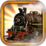 Oil Train Driving Simulation Icon