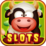 Slots Farm� Lucky Royal Casino Icon