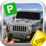 Jeep Parking Simulator 3D Icon