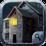 Escape - fear house Icon