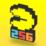 PAC-MAN 256 - Endless Maze Icon