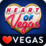 Heart of Vegas - Casino Slots Icon