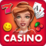 Slots Casino Games by Huuuge� Icon