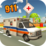 911 Ambulance Simulator Icon