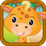 Elephant & Giraffe Care Salon Icon