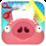 Pig Hair Salon Icon