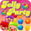 Jelly Party Icon