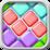 Block Crush Blitz Icon