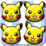 Pok�mon Shuffle Mobile Icon