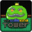 The Slimeking's Tower Icon