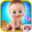 Baby Girl Day Care Games Icon