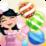 Candy Cookie Hero Jam Icon