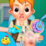 Knee Surgery For Kids Icon