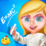 Science Physics For Kids Icon