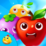 Let's Learn Fruits & Veggies Icon