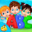 Learning ABC With Fun For Kids Icon