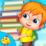 Kids School Game For Kids Icon