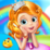 Preschool Princess Activities Icon