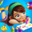 Kids Coloring For Toddlers Icon