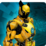 Prototype Iron Wolverine Icon