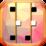 Quick square Classic Game Icon