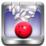 Ten pin bowling Real strike 3D Icon