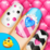 Nail Salon Princess Makeover Icon