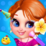 Princess And Friends Makeup Icon