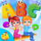 Toddler Learning Activities Icon