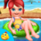 Beach Party Kids Game Icon
