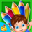 Toddlers And Preschool Color Icon