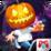 Halloween Surfer Icon