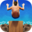 Cliff Diving 3D Free Icon