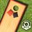 Cornhole Ultimate: 3D Bag Toss Icon