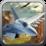 F16 Wings Escape Icon