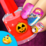 Halloween Nail Salon Icon