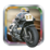 Furious For Speed Bike Race Icon