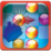 Bubble Pop Breaker Icon