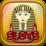 777 Pyramid Jackpot Egypt Slot Icon