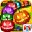 Halloween Bubble Shooter Icon
