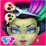 Monster Hair Salon Icon