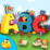 ABC Flash Cards For Kids Icon