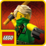 LEGO� Ninjago Tournament Icon
