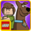 LEGO� Scooby-Doo Haunted Isle Icon