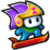 Time Surfer Icon